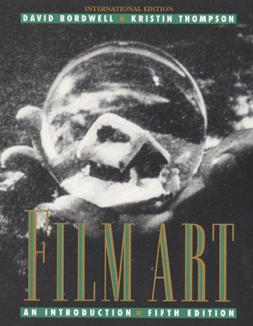 9780071140737: Film Art: An Introduction (McGraw-Hill International Editions Series)