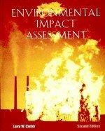 9780071141031: Environmental Impact Assessment