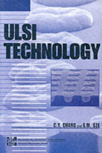 9780071141055: ULSI Technology