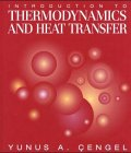 9780071141093: Introduction To Thermodynamics and Heat Transfer