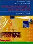 9780071142137: Micro Economics and Behavior