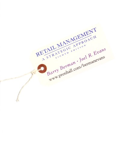 9780071143158: Retail Management (McGraw-Hill Series in Marketing)