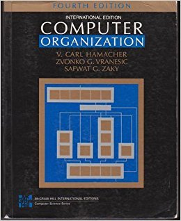 9780071143233: International Edition Computer Organization