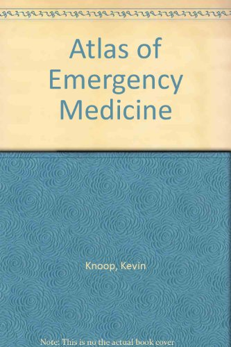 9780071144193: Atlas of Emergency Medicine