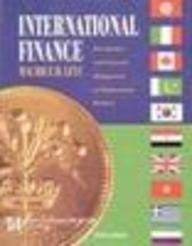 9780071144919: International Finance (McGraw-Hill International Editions Series)