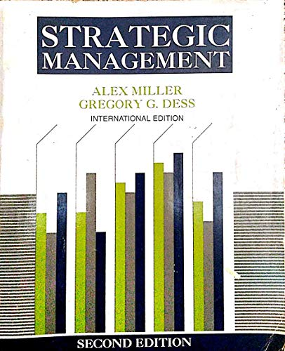 9780071145060: Strategic Management