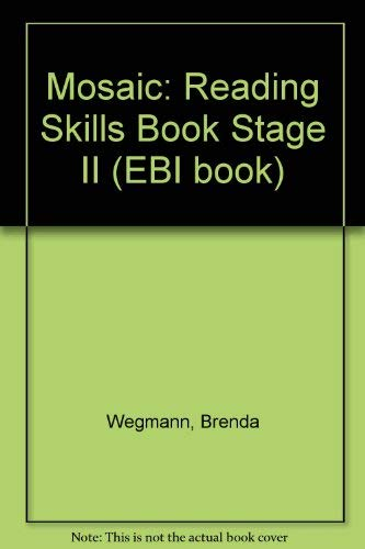 9780071145152: Mosaic: Reading Skills Book Stage II