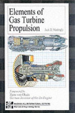 9780071145213: Elements of Gas Turbine Propulsion