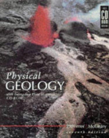 9780071146265: Physical Geology