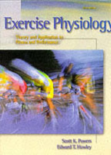 9780071148054: Exercise Physiology