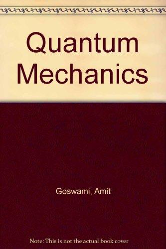 9780071148337: Quantum Mechanics