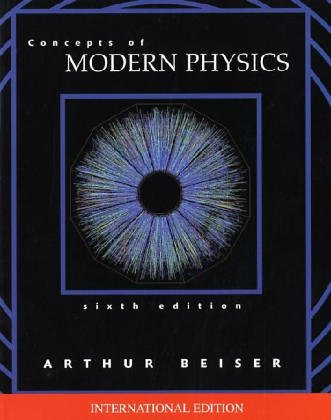 9780071150965: Concepts of Modern Physics