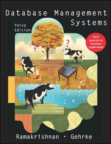 9780071151108: Database Management Systems