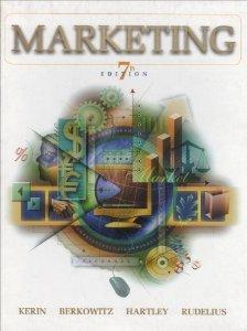 9780071151221: Marketing (The Irwin/McGraw-Hill Series in Marketing)