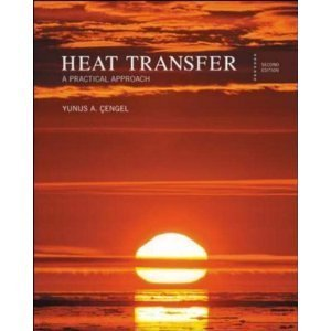 9780071151504: Heat Transfer: A Practical Approach