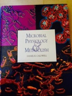 9780071152143: Microbial Physiology and Metabolism