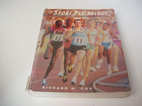 9780071152198: Sport Psychology