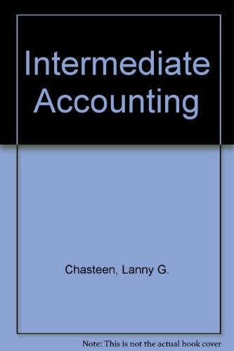 9780071152273: Intermediate Accounting
