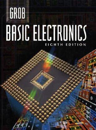 9780071152969: Basic Electronics (Electronics Books)