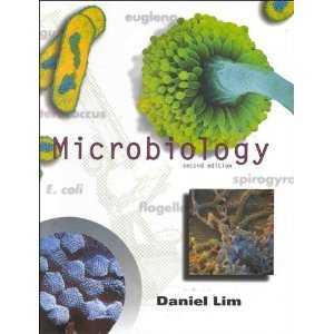 9780071153751: Microbiology