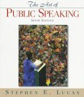 9780071153867: Art of Public Speaking