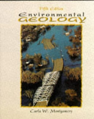 9780071153928: Environmental Geology