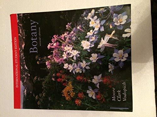 9780071154048: Botany