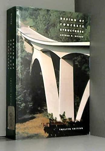 9780071154253: Design of Concrete Structures
