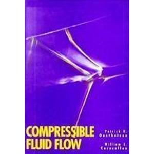 9780071154260: Compressible Fluid Flow