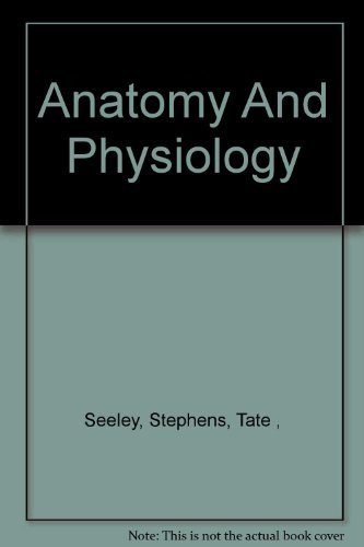 9780071155434: Anatomy and Physiology