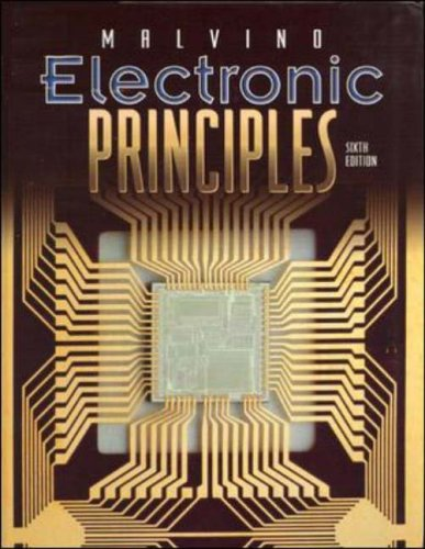9780071156042: Electronic Principles