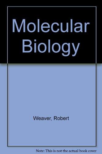 9780071156417: Molecular Biology