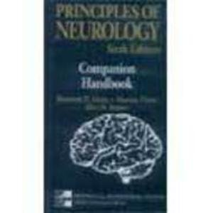 9780071156585: Principles of Neurology: Companion Handbook (McGraw-Hill International Editions: Health Professions Series)