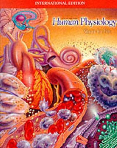 9780071157063: Human Physiology