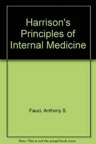 9780071157131: HARRISON'S PRINCIPLES OF INTERNAL MEDICINE