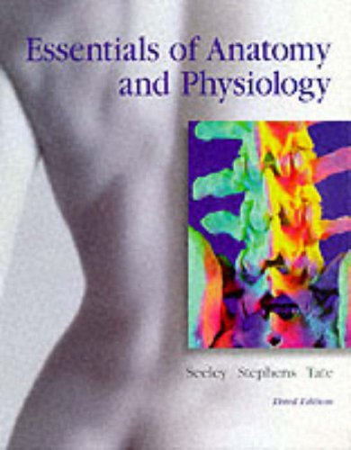 9780071158534: Essentials of Anatomy and Physiology