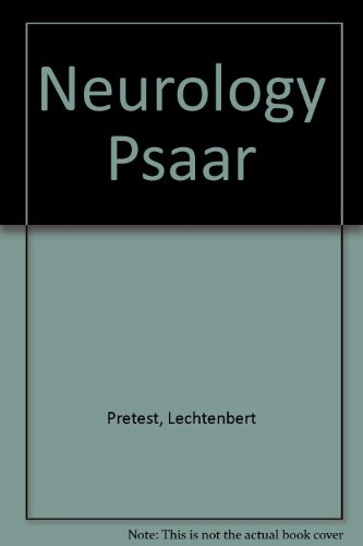 9780071159593: Neurology Psaar