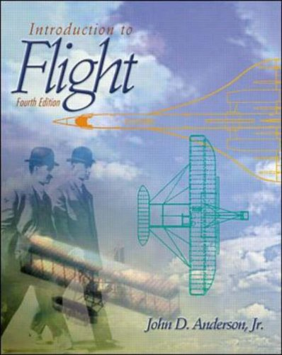 9780071160346: Introduction to Flight
