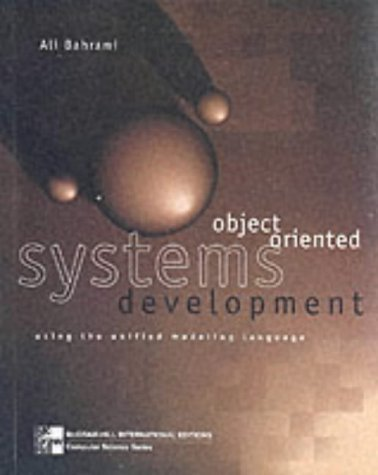 9780071160902: Object Oriented Systems Development