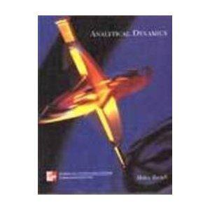 9780071160940: Analytical Dynamics (McGraw-Hill International Editions)