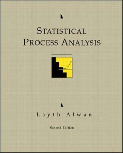 9780071162272: Statistical Process Analysis