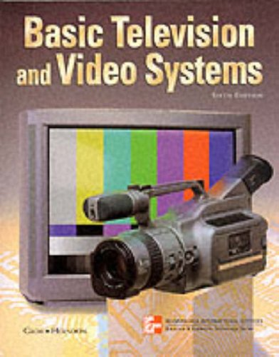 9780071163095: Basic Television and Video Systems