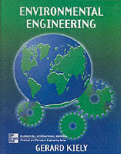 9780071164245: Environmental Engineering (McGraw-Hill International Editions: Chemical & Petroleum Engineering Series)