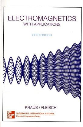 9780071164290: Electromagnetics (Int'l Ed)