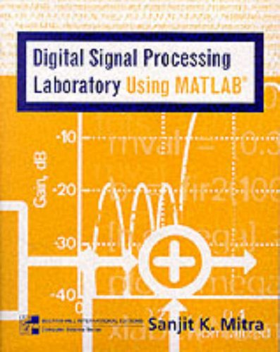 9780071165921: Digital Signal Processing Laboratory Using MATLAB