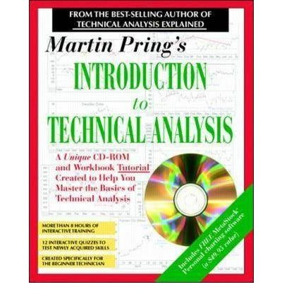 9780071166652: Martin Pring's Introduction to Technical Analysis