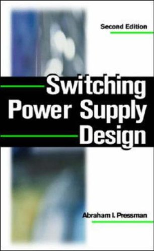 9780071167079: Switching Power Supply Design