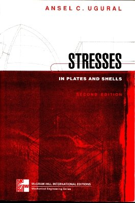 9780071167932: Stresses in Plates & Shells