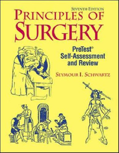 9780071168755: Principles of Surgery Self-assessment and Review: Principles of Surgery (Pretest: speciality level)