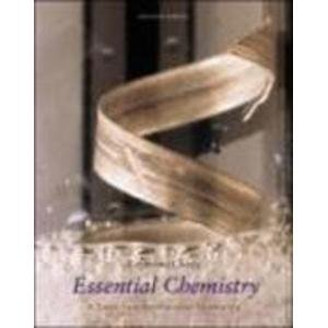 9780071169400: Essential Chemistry: A Core Text for General Chemistry